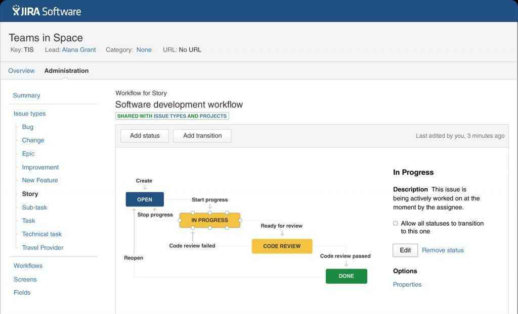 confluence jira integration