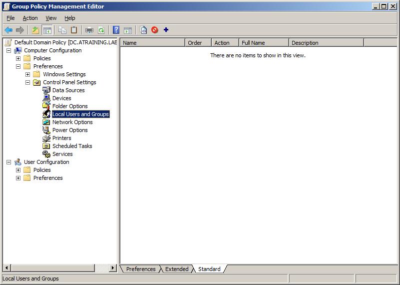 Утилита NT 6.0 для повышения ИТ безопасности