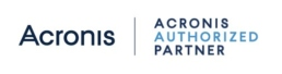 партнер acronis